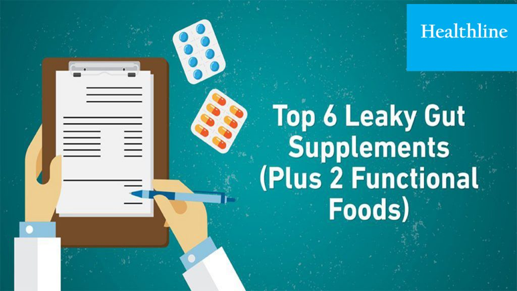 Leaky gut supplements