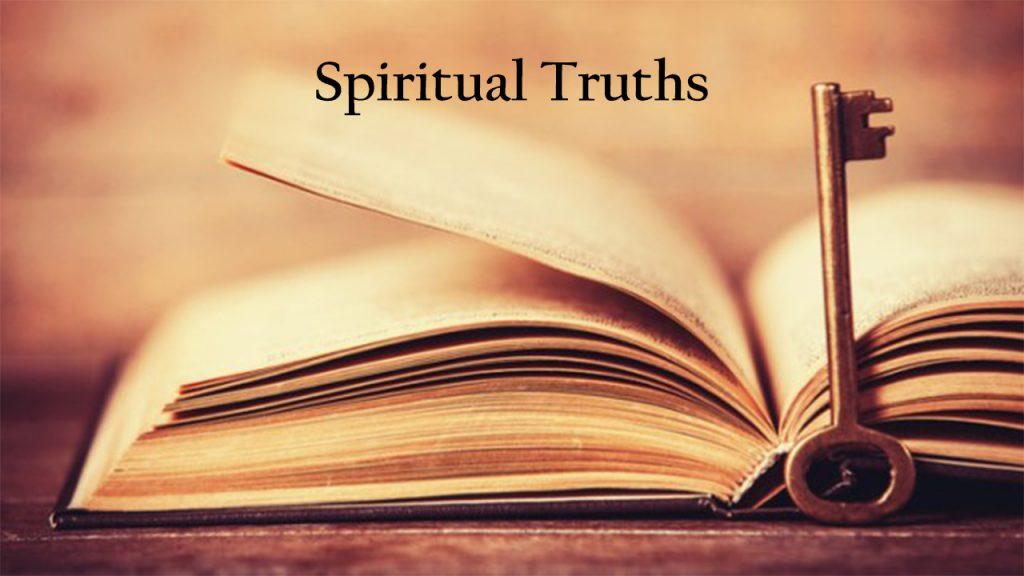 Spiritual Truths