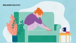 Hypothyroidism and Anxietynxiety and depression