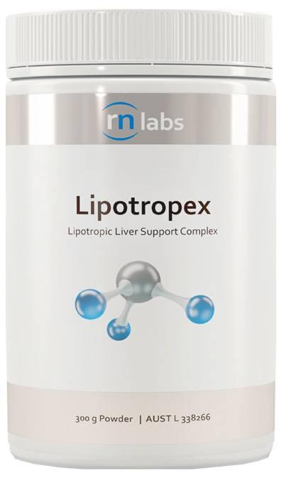Lipotropex